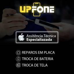 Assistência Especializada Apple - UPFone Batel