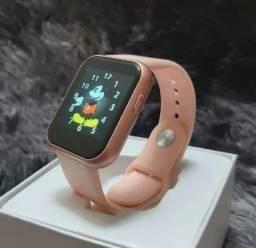 Título do anúncio: D20 Smartwatch plus faz e recebe chamadas!