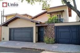 Casa com 3 dormitórios à venda, 288 m² por R$ 1.250.000,00 - Nova Piracicaba - Piracicaba/