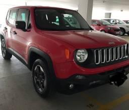 Título do anúncio: Imperdível ! Jeep renegade sport 2.0 turbo diesel