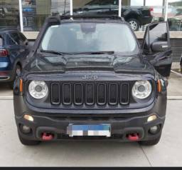 Jeep Renegade TrailHawk Diesel 2016 At