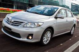 Corolla Xei at