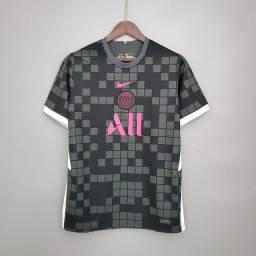 Camisas de time - Produto tailandês - Atacado e Varejo - Encomenda