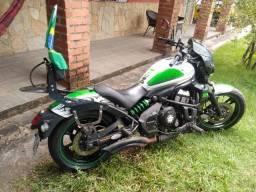 Título do anúncio: Moto Kawasaki Vulcan 650s