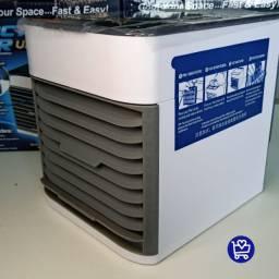 Mini Ar Condicionado (entrega grátis)