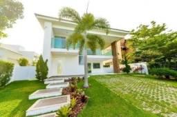 Casa No Alphaville Fortaleza Toda Projetada 380m2 #am14