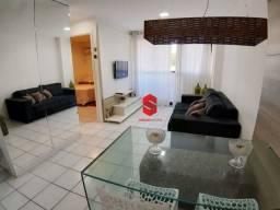 Título do anúncio: Apartamento para venda possui 45 metros quadrados com 1 quarto em Pajuçara - Maceió - Alag
