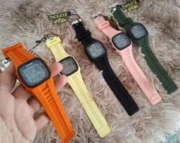 Título do anúncio: xufeng original surf relógios a prova dágua