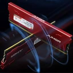 Título do anúncio: Memória Ram Juhor 8gb DDR4 2666Mhz