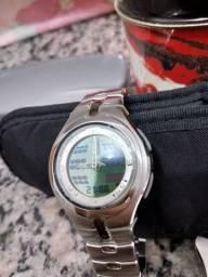 Título do anúncio: Relógio Casio Databank