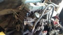 Motor 366 massarico semi novo