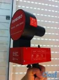Título do anúncio: Detector de metais longa distancia. Mineoro