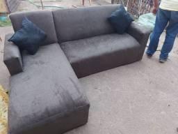 Promoção sofa novos