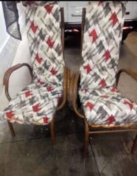 Título do anúncio: cadeiras para área externa