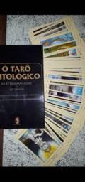 Taro mitológico