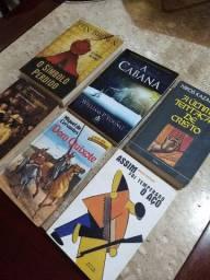 Livros Clássicos Diversos