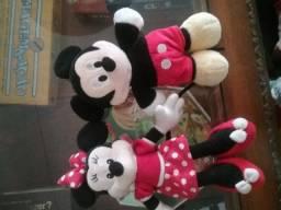 Minnie/original Disney(nova)