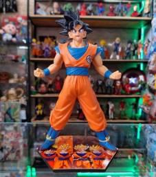 Action Figure do Goku - versão padrão