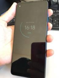 Vendo Motorola One vision 128Gb