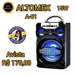 ALTOMEX  A-81