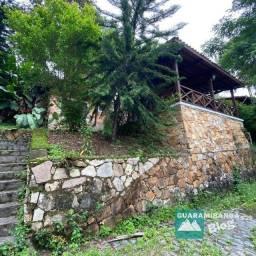 Casa para venda com 6 suítes e 450m2 em Guaramiranga!