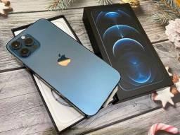 iPhone 12 Pro Max 128 e 256 GB
