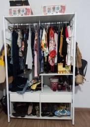Título do anúncio: Guarda roupa Closet