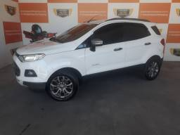 FORD- Ecosport 1.6 freestyle 2015