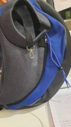 Bolsa para transporte de pet