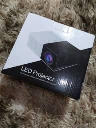 Título do anúncio: Mini Projetor LED