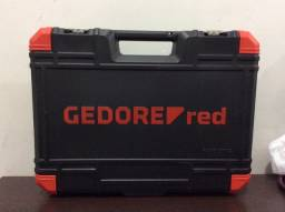Gedore Red Kit Ferramentas 172 Peças
