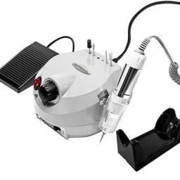 Lixa Eletrica Motor Porquinho Profissional 220V 30W