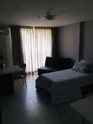 Título do anúncio: Flat no Mercure mobiliado 35 m² com 1 quarto em Centro - Nova Iguaçu - RJ