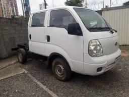 Kia Bongo 4x4 2.7 Diesel