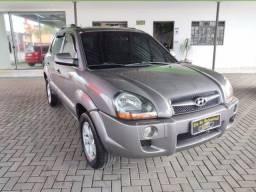 Hyundai Tucson 2.0 MECANICA 4P
