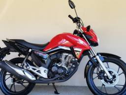Honda CG 160 titan flexone  /Ed.Especial 40 Anos Modelo Base: CG 160