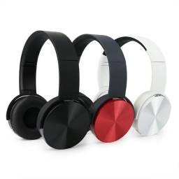 Headphone Extra Bass Com Fio Mdr-Xb450