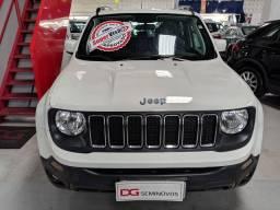Jeep Renegade 2019/2019 1.8 Flex Longitude Automático