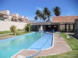 Eusébio - Casa de Condomínio - Precabura