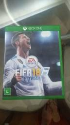 Jogo semi novo Xbox one