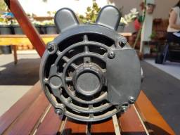Motor 2cv Monofásico 110/220v Alta Rotação 3525 Rpm
