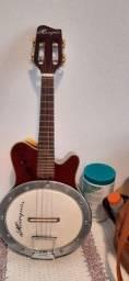 Título do anúncio: Banjo elétrico ?