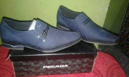 Vendo sapato social novo nunca usado