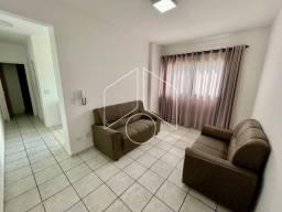 Título do anúncio: Apartamento para alugar com 1 dormitórios em Montolar, Marilia cod:L15960