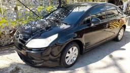C4 Pallas Automatico Completo 2009 flex