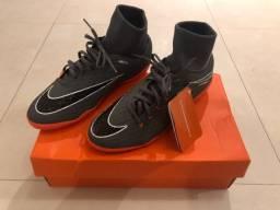 Chuteira Nike VenomX nunca usada Tam 39
