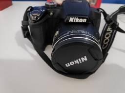 Camera Digital Nikon CoolPix P510