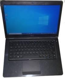 Notebook Dell i5 (em até 12x s/ juros no cartão)