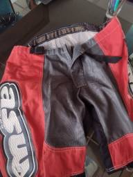 Calça  moto cross
