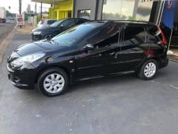 Peugeot 207 xr sw sport - 2009
